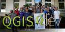 Finanzieller Beitrag für QGIS Fehlerbehebung und Qualitätssicherung