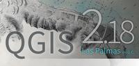QGIS 2.18 Las Palmas veröffentlicht