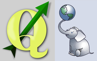 QGIS Podcast über QGISund Postgis