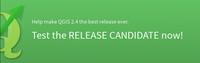 QGIS 2.4 testing phase