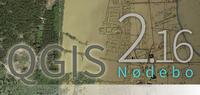 QGIS 2.16 Nødebo released
