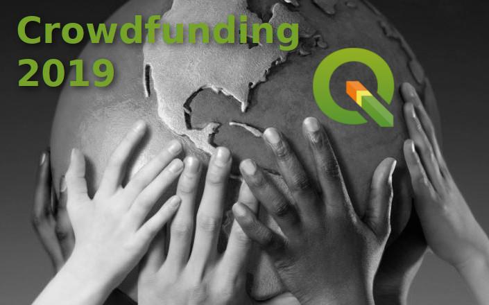 Initiatives de financement participatif au printemps 2019