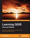 Sortie de la deuxième édition du livre Learning QGIS
