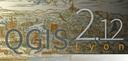 """Sortie de QGIS 2.12 """"Lyon"""""""