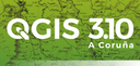 Sortie de QGIS 3.10 A Coruña