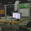 Stand QGIS au GEOSchool Day